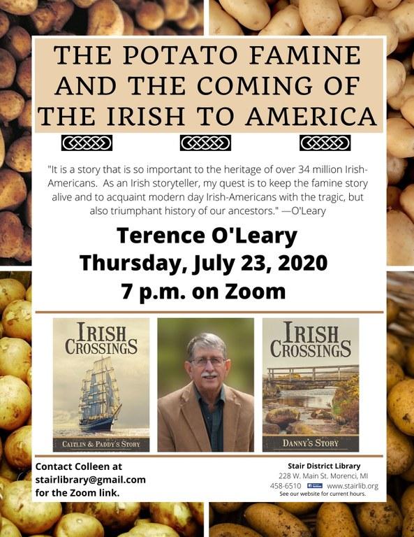 The Potato Famine and the Coming of the Irish to America.jpg